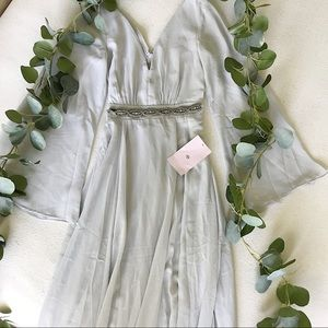 PRICE FIRM 💫 BHLDN X ANTHROPOLOGIE GOWN 💫